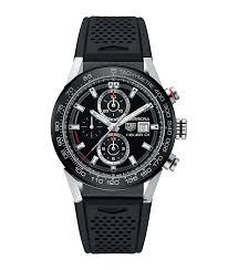tag heuer carrera calibre heuer 01 automatic chronograph 43 mm tag heuer carrera calibre heuer 01 automatic chronograph 43 mm car201z ft6046 tag heuer watch