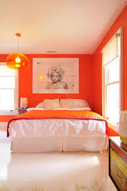 Perfect Colors For A Bedroom 17 Best Ideas About Orange Bedroom Walls On Pinterest Orange