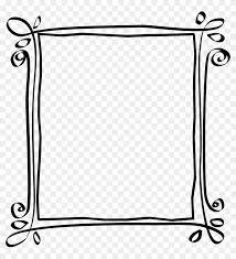 Para cualquier tipo de información, puedes contactar conmigo a través de: Picture Frames Paper Scrapbooking Clip Art Marcos Para Decorar Frases Free Transparent Png Clipart Images Download