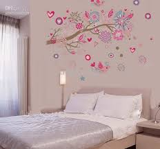 bedroom room wall stickers