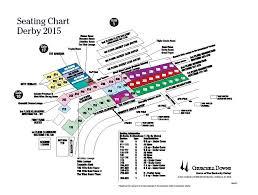 Kentucky Derby Seating Chart Bedowntowndaytona Com