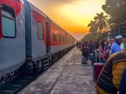 The Maitree Express Kolkata To Dhaka By Train Soul Travel