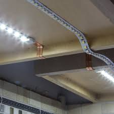 install under cabinet led lighting. flat power wire installed under cabinet install led lighting