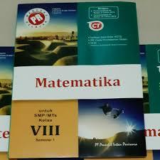 Materi seni budaya kelas 8 semester 2 tingkat smp/mts kurikulum 2013 revisi 2018. Jual Buku Pr Matematika Kelas 8 2020 2021 Kota Surabaya Happy Shope Toped Tokopedia