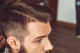 Mens Haircut Styles For 2019 Style Grey Journal