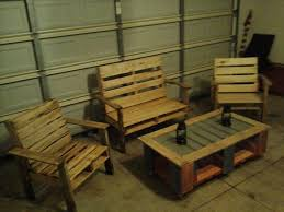 furniture ideas with pallets. Pallet Furniture Idea Ideas With Pallets
