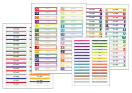Open Officetemplates File Folder Labels For Openoffice Org Writer Worldlabel Blog