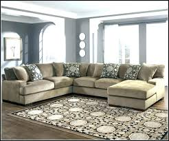 ashley furniture sectional sofas corduroy couch