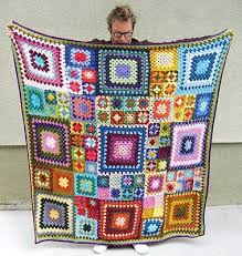 Best 25+ Granny square afghan ideas on Pinterest | All granny ... & Best 25+ Granny square afghan ideas on Pinterest | All granny, Baby granny square  blanket and Granny square blanket Adamdwight.com