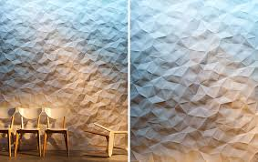 25 spectacular 3d wall tile designs to boost depth and texture homesthetics ideas 22