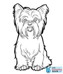 Ships from and sold by amazon.com. Dessin De Yorkshire A Colorier Recherche Google Yorkies For Funny Yorkshire Terrier Coloring Pages Puppy Coloring Pages Dog Coloring Page Yorkie Dogs