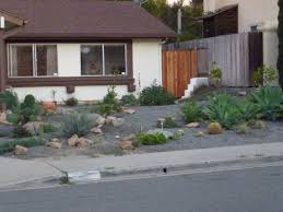 Small Picture Small Front Yard Ideas No Grass Simple Landscaping For Yards