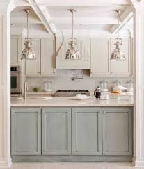 Kitchen Furniture White 35 Two Tone Kitchen Cabinets To Reinspire Your Favorite Spot In