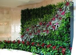 vertical garden design ideas to