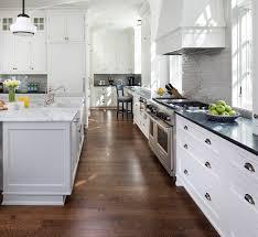Gray Kitchen Island White Gray Kitchen White Silver
