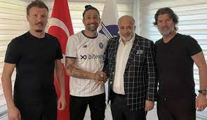 Lucas Castro, Adana Demirspor'da! - Tüm Spor Haber