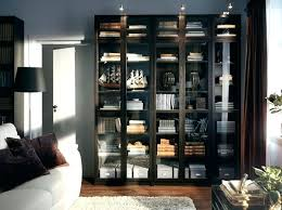 bookshelf door ikea bookcase with glass doors bookcases with sliding glass doors bookcase with glass doors bookshelf door ikea