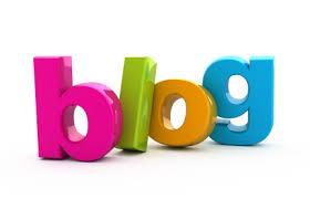 Znalezione obrazy dla zapytania our blog