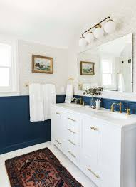 Emily Henderson Modern English Cottage Tudor Master Bathroom Reveal10 Edited