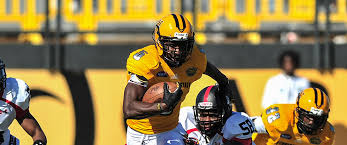 Kennesaw State Football Depth Chart 2018 Prentice Stone Football Kennesaw State University Athletics