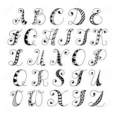 large size of cool fonts to draw a z easy letter drawn numbers drawing