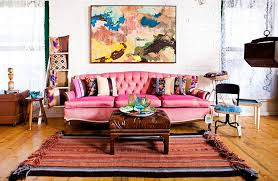 bohemian style furniture. Know Your Style Look At Bohemian Furniture And Its London Roots To