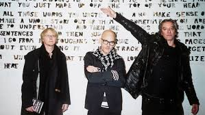 Chart Toppers Of 2011 R E M 1980 2011 Authentic Independent Innovators Wistful