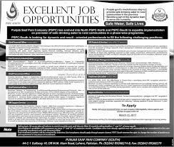 excellent new career opportunities punjab saaf pani company pspc excellent new career opportunities punjab saaf pani company pspc 2017 how to apply and detail of jobs