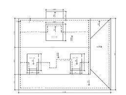 ... Flat Roof Plans 1 Remarkable Home Garage Design Hip ...