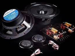 i-Sotec MK-165 Component Set, Auto Accessories on Carousell