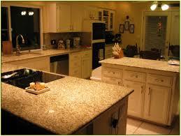 Giallo Veneziano Granite Kitchen Fresno Granite Countertops
