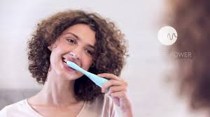 sonic silicone toothbrush