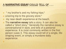 essay writing  an argumentative essay