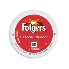 Shop for coffee pods on sale at bed bath & beyond. Folgers Classic Roast Coffee Keurig K Cup Pods 48 Count Bed Bath Beyond Folgers Coffee Roasting Keurig K Cup