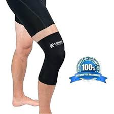 Copper Fit Elbow Size Chart Copper Compression Knee Previous
