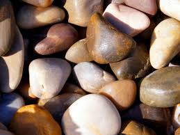 ideas for landscaping with rocks
