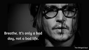 Johnny Depp Love Quotes Best Johnny Depp Quotes That Will Change Your Perspective About Life