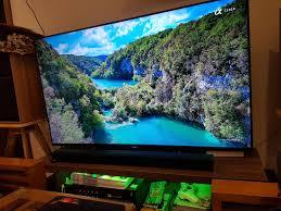 Tivi bị sọc màn hình sửa mất bao nhiêu tiền?