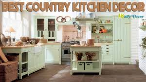 country kitchen decor. [Daily Decor] Country Kitchen Decor C