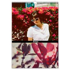 Перекидной Календарь А3 <b>LANA DEL</b> REY- HONEYMOON ...