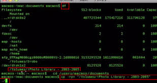 File Copy Mac How To Use Mac Terminal To Copy And Move Files