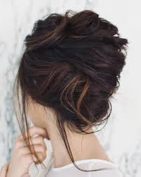 Hairstyle Gorgeous Prom Long Hair Most Popular Hairstyle Ideas