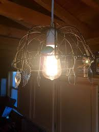 an edison bulb and we re done