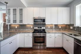 white kitchens with stainless appliances. White Kitchen With Slate Appliances - Google Search Kitchens Stainless N