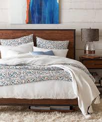 Reclaimed Rustic Wood Bood | Reclaimed Furniture | Rustic Bedroom