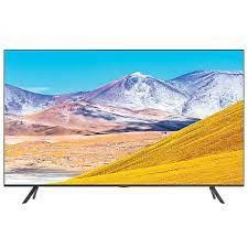 Smart TV Samsung UHD 4K 43 inch TU8100 (UA43TU8100KXXV)