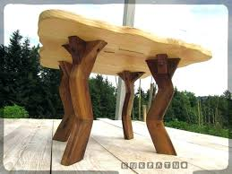 unique table. Unique Table Unique Table Legs Carved Frog Hand Made Wooden Coffee  Furniture Side For Unique Table