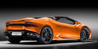 2018 lamborghini matte orange. beautiful lamborghini the lamborghini huracan lp6104 spyder is unveiled intended 2018 lamborghini matte orange