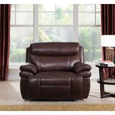 amax leather summerlands ii top grain leather power recliner com