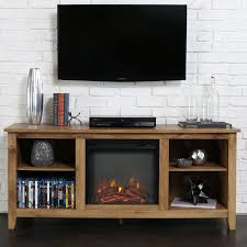 58 inch tv stands belham living dawson in fireplace tv stand hayneedle